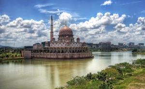 Malaysia adalah negara Islam