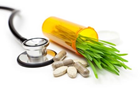 percaya ubat menyembuhkan penyakit